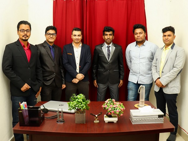BPO Company in Bangladesh - FCBL Team