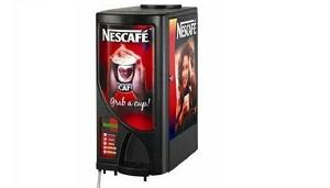 Unlimited Free Nescafe